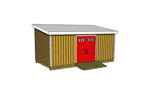 10 215 20 shed plans page icreatables