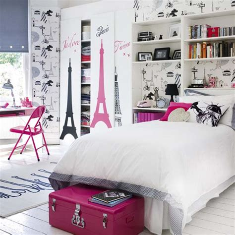Paris Bedding Blog