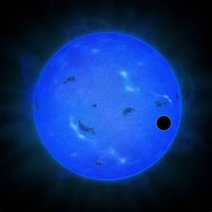 Scientists Find A Water-Rich Planet Outside Our Solar ...
