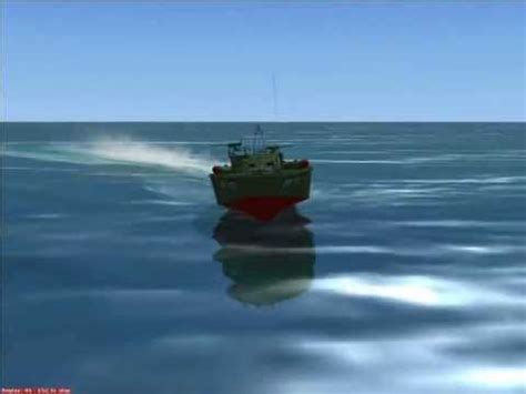 Elco Pt Boat Youtube by Elco Pt Boat Fsx1 Youtube