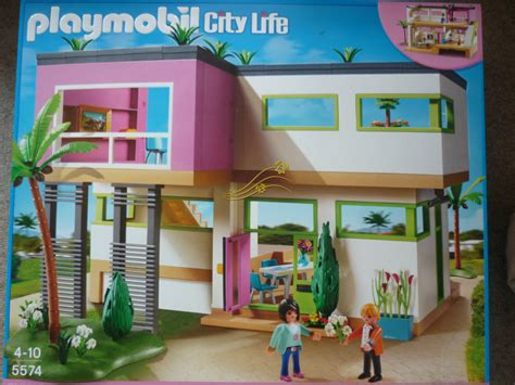 playmobil modern house extension www pixshark images galleries with a bite