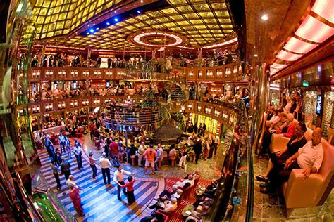Dream Boat Singapore by 5 Best Carnival Dream Cruise Tips Cruise Critic