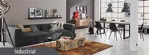 Industrial Design Möbel : industrial design m bel moderner wohntrend ~ Markanthonyermac.com Haus und Dekorationen