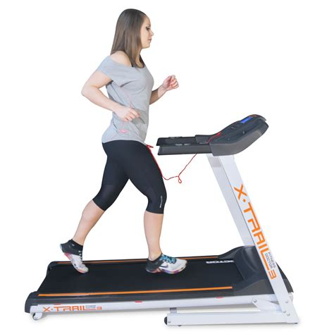 tapis de course fitness doctor x trail 3