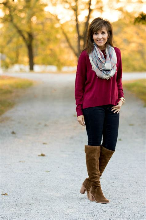 Fall Style From Nordstrom  Cyndi Spivey