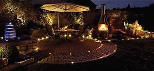Led Terrassenbeleuchtung Boden : einbauspots einbaulampen einbaustrahler effektbeleuchtung stein fliesen ~ Markanthonyermac.com Haus und Dekorationen