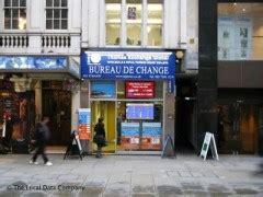 exchange global 402 strand bureaux de change near charing cross station