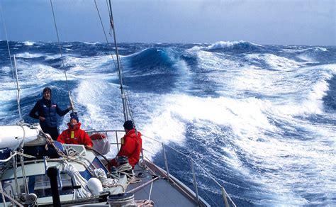 Catamaran Around The World Race by The Whitbread Round The World Race Yachting World