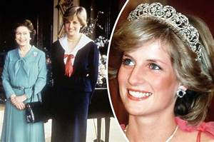 Princess Diana: What the Queen REALLY thought about her ...