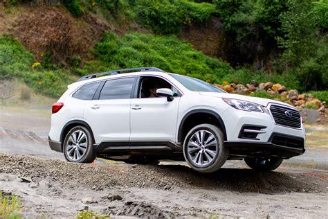 2019 Subaru Ascent Review, Vw's Enthusiast Push, Tesla