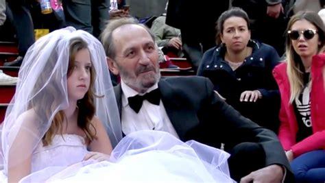 Mariages Forcés  « Chaque Jour, 33000 Fillettes Sont