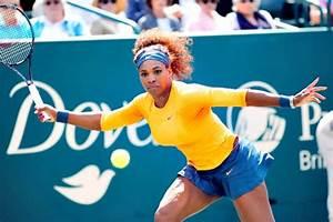 Serena Williams Wins WTA Clay Opener - Indiatimes.com