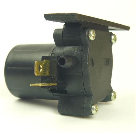 Model Boat Water Pump by Caldercraft Water Pump 6 To 12 Volts Operation For Use In
