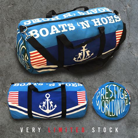 Uncle Reco Boats N Hoes by Who Is Alice White Tee Uncle Reco