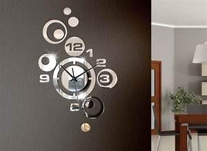Wohnzimmer Uhren Zum Hinstellen : uhren wohnzimmer design raum und m beldesign inspiration ~ Markanthonyermac.com Haus und Dekorationen