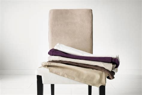 ikea dining chair covers in store