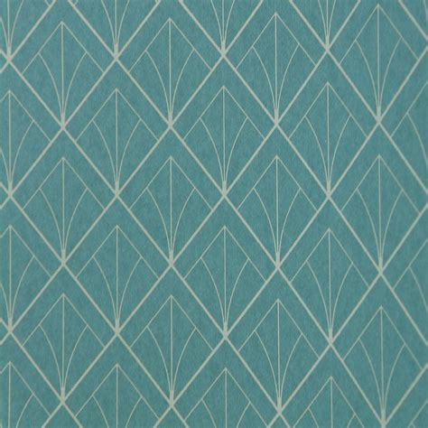 deco wallpaper turquoise 28896523 casadeco louise wallpapers collection