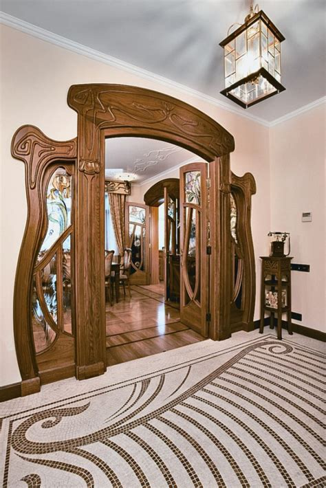 nouveau interior design get the style l essenziale
