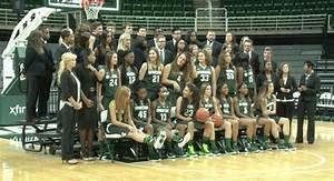 MSU Women's Basketball Puts Last Year in Rearview | WKAR