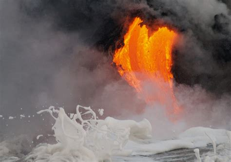 Private Lava Boat Tours Hawaii by Lava Boat Tours Lava Ocean Tourslava Ocean Tours