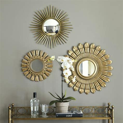 le miroir d 233 coratif en 50 photos magnifiques