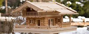 Vogelhäuschen Bauen Anleitung : bauplan vogelhaus selbst ist der mann vogelhaus vogelh uschen aus meisterhand ~ Markanthonyermac.com Haus und Dekorationen