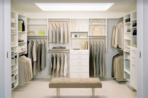 Spacious Dressing Room Designs