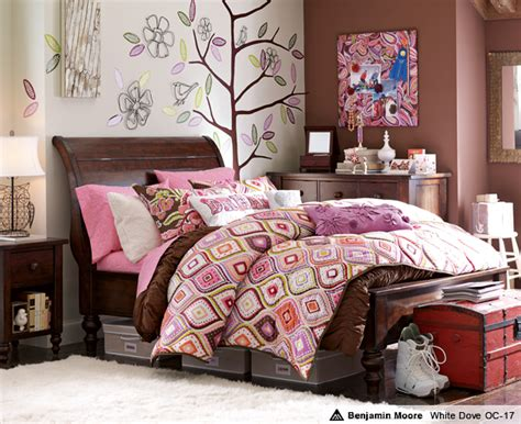 10 Amazing Teen/preteen Girl's Room Ideas!