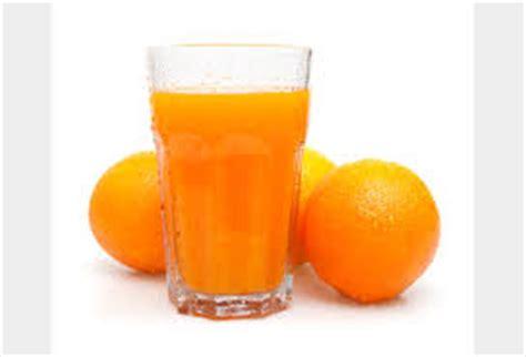 recette jus d orange recettes maroc