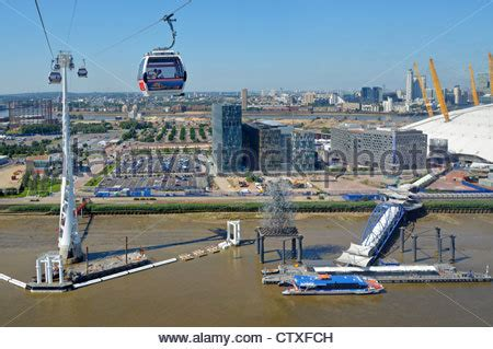 Boat From Tower Hill To North Greenwich by Kpmg Stock Photos Kpmg Stock Images Alamy