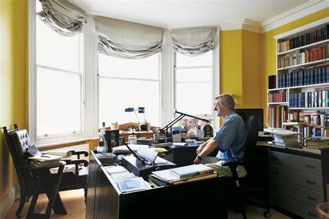 A Writer's Room  T Magazine