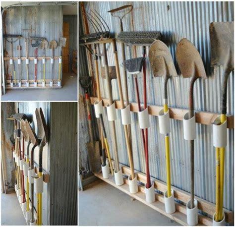 les 25 meilleures id 233 es de la cat 233 gorie rangement outils jardin sur stockage outils