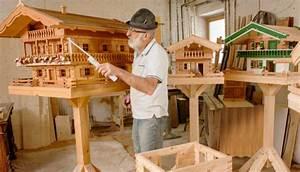 Vogelhäuschen Bauen Anleitung : vogelhaus bauen vogelh uschen original grubert vogelh user ~ Markanthonyermac.com Haus und Dekorationen