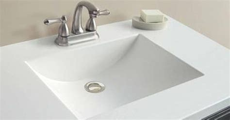 Home Depot Bathroom Sinks Canada by Offering A Large Selection Of Granite Vanity Countertops