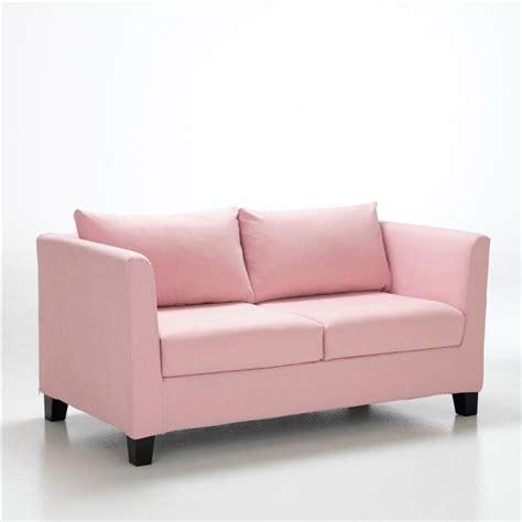 la redoute canape 2 places akio pink sofas canap 233 s lieux roses et
