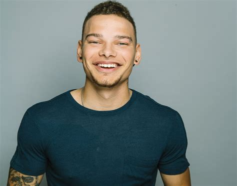 Kane Brown Is 'super Stoked' For Ain't No Stopping Us Now