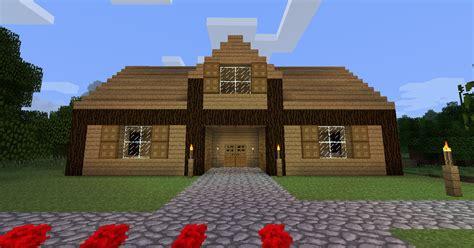 43 Minecraft Häuser Bauplan Dekoration Bilder Ideen Avec
