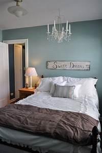 Wandfarben Ideen Schlafzimmer : die 25 besten ideen zu wandfarbe schlafzimmer auf pinterest graue wand schlafzimmer ~ Markanthonyermac.com Haus und Dekorationen