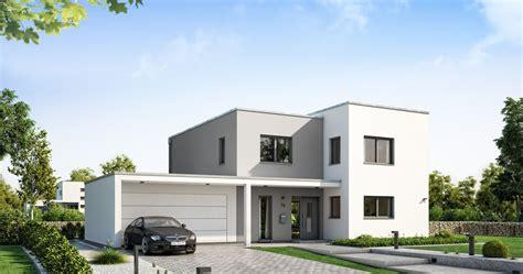 Ein Haus Im Bauhausstil  Traumhaus Mit Designfaktor