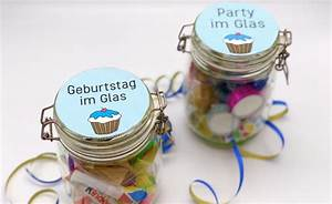 Geschenkideen Zum Selber Basteln Zum Geburtstag : diy geschenke zum geburtstag einfache geschenkideen im glas ~ Markanthonyermac.com Haus und Dekorationen
