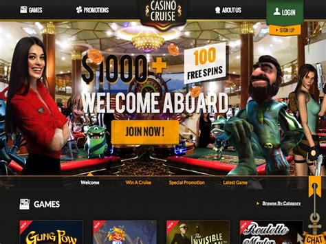 Casino Cruise Online Review by Casino Cruise Online Casino Review Casinotopsonline