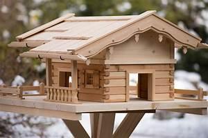 Vogelhäuschen Bauen Anleitung : vogelhaus aus holz anleitung ~ Markanthonyermac.com Haus und Dekorationen