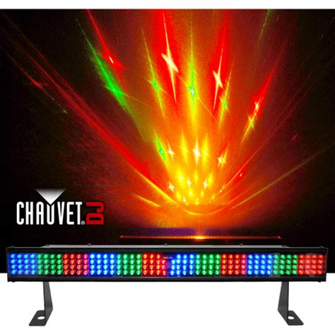 Chauvet Colorstrip Mini Fx Linear Wash Light Colorstrip