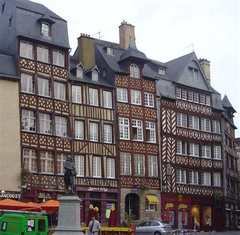 file rennes houses dsc08918 jpg wikimedia commons