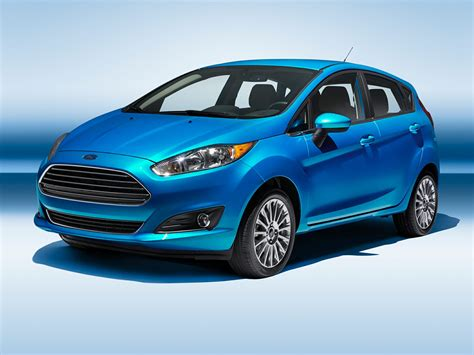 New 2018 Ford Fiesta  Price, Photos, Reviews, Safety