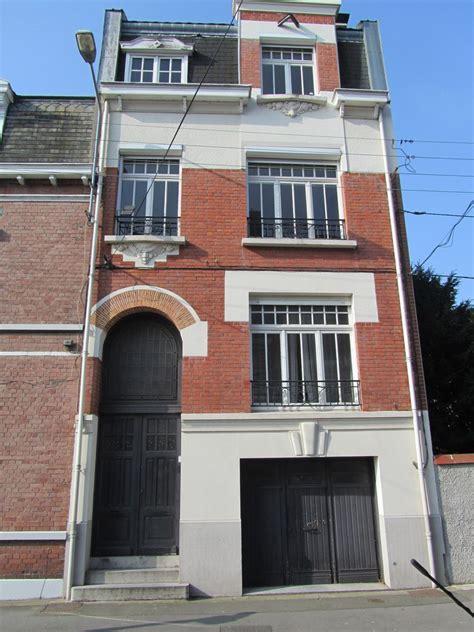 ventes maison lambersart bourgeoise avec garage exclusivit 233 vendu en 2 jours