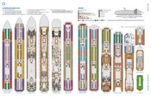 house plan carnival cruise splendor deck ships plans tweet ship room cabin charvoo