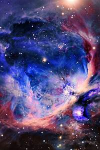 Orion Nebula. Closest star forming region to the Sun ...