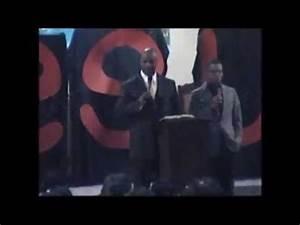 Pastor Christopher Lockhart Conferencias Prueba con Jesús ...