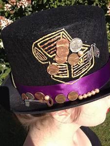 735 best Steampunk Hatter images on Pinterest   Top hats ...